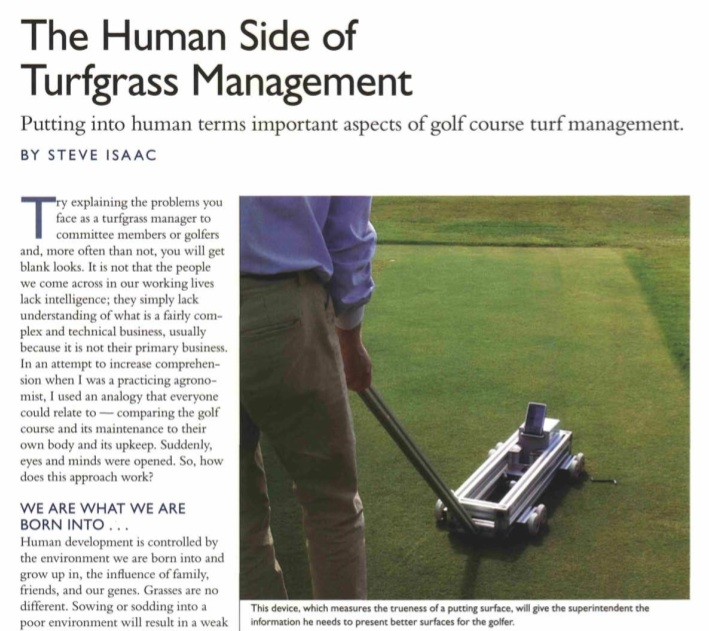 Isaac the human side of turfgrass management gsr.pdf (page 1 of 3)
