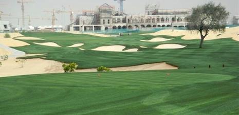 Turfgr At Dubai