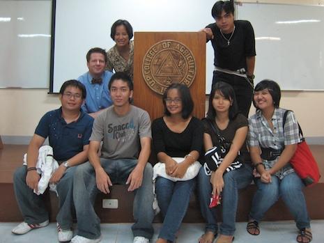 Uplb_seminar