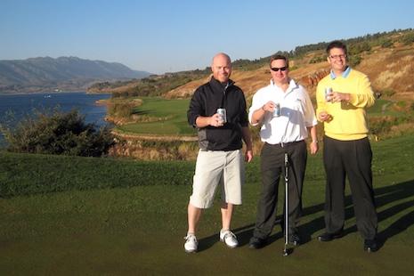 Spring-city-golf-lake-course