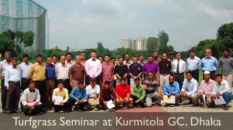 Turf_seminar_kurmitola