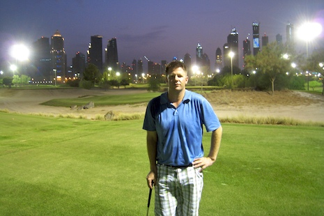 Dubai_golf