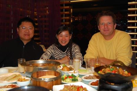 Dinner_peking