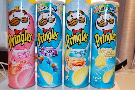 Pringles_flavors