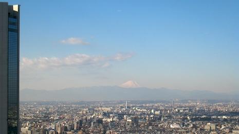 Fuji_day