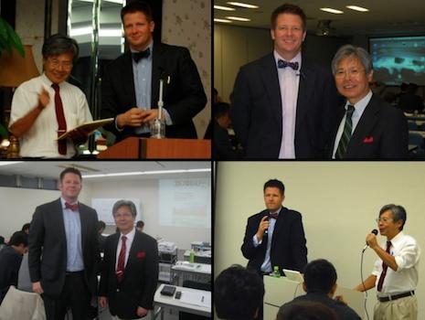 Seminars_japan