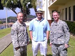 Uniform-military
