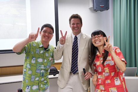 Translators-micah-ocean-expo-lecture