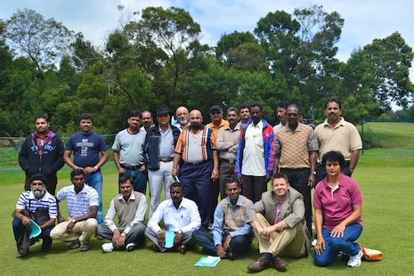 Viridescent The Asian Turfgrass Center Blog Indian Golf
