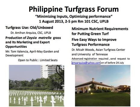 Philippine_turfgrass_forum