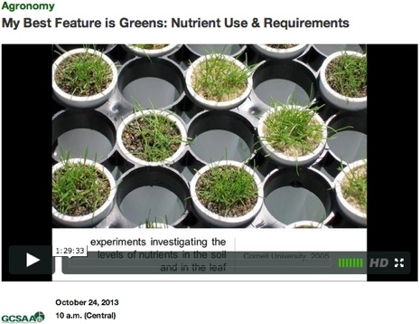 Gcsaa_webcast_nutrient_use