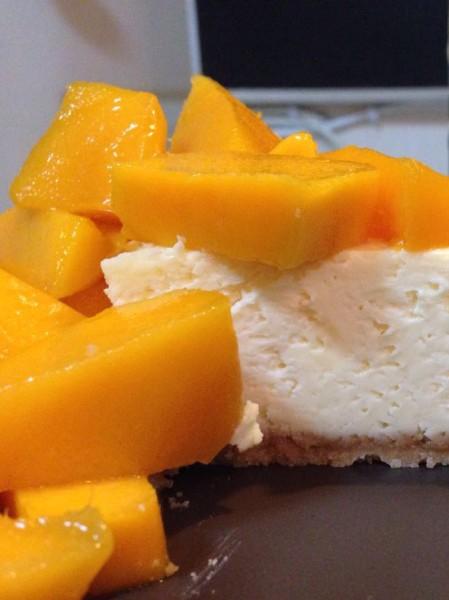 Cake_mango