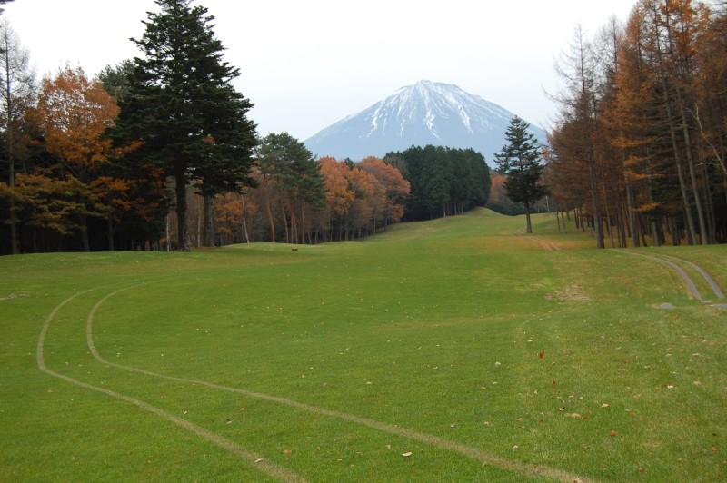 Fuji_frost